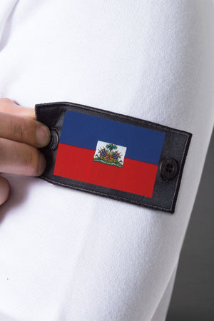 Haiti Patch