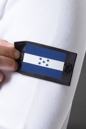 Honduras Patch