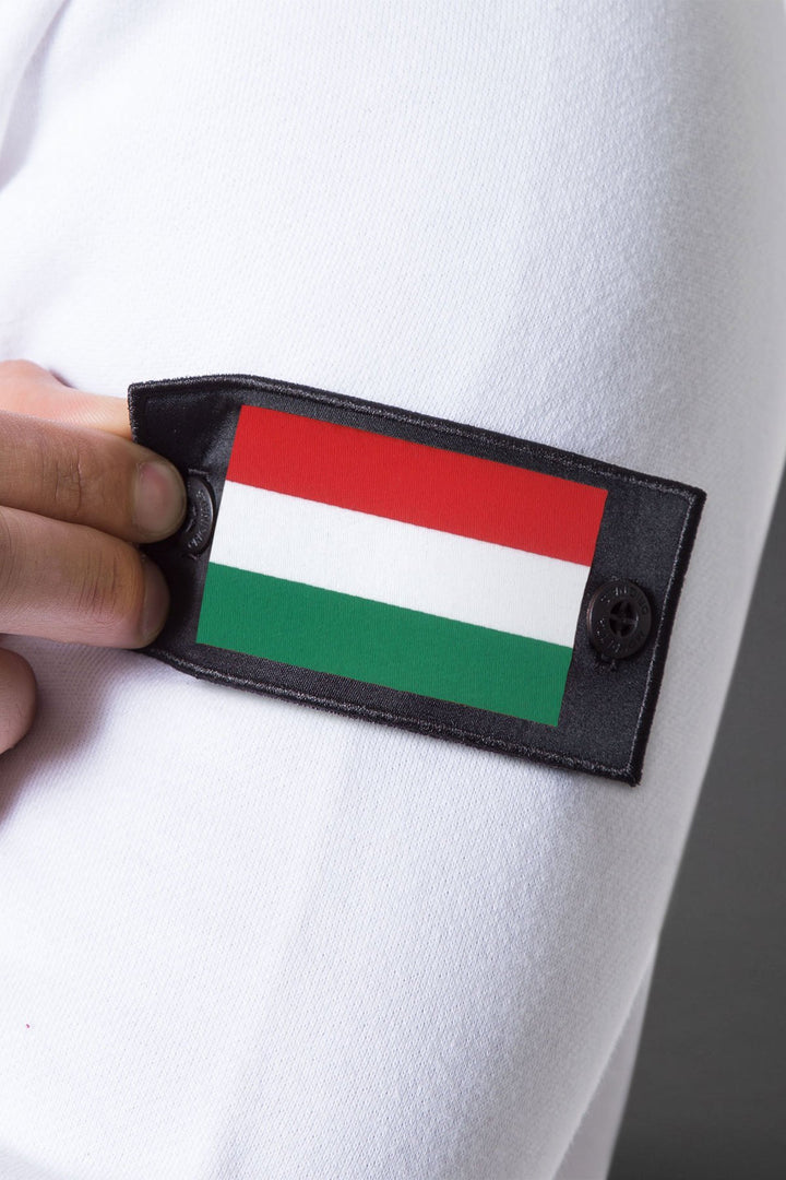 Hungary Patch