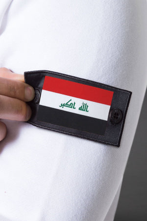 Iraq Patch