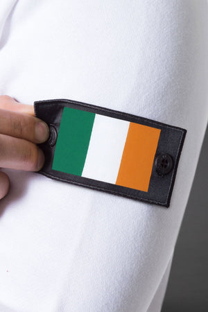 Ireland Patch