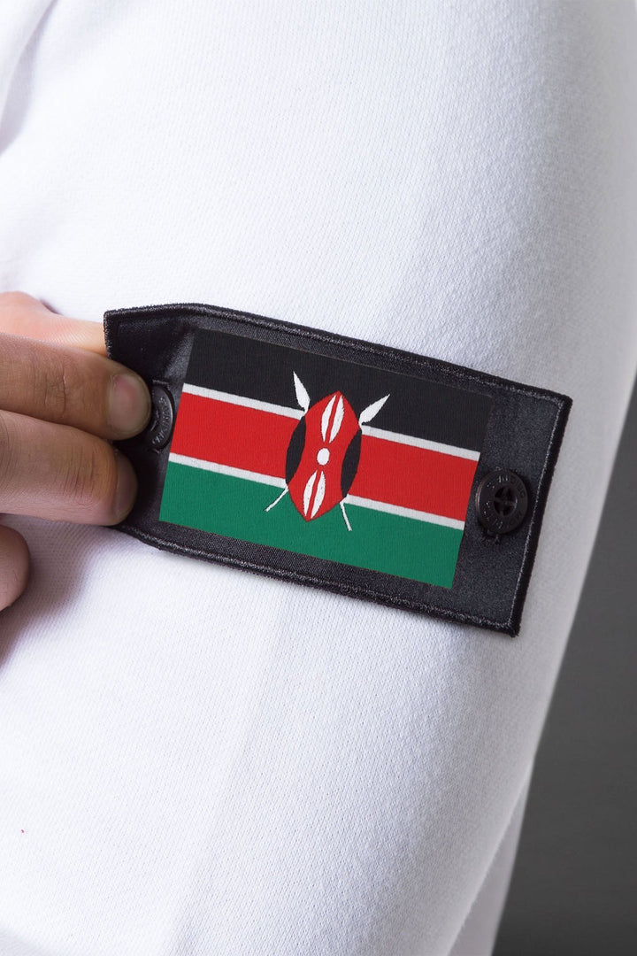 Kenya Patch