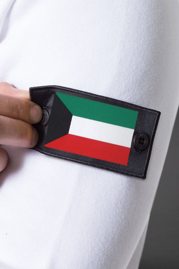 Kuwait Patch