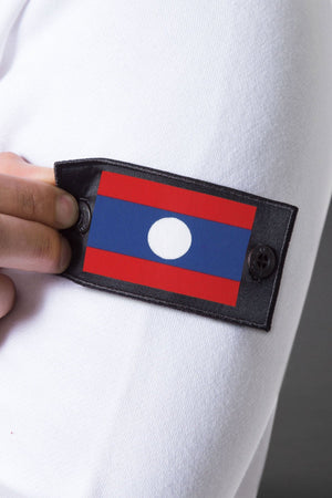 Laos Patch
