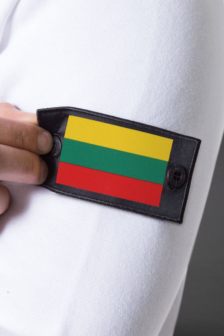 Lithuania Patch
