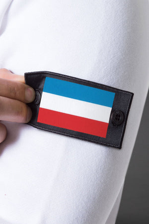 Luxembourg Patch