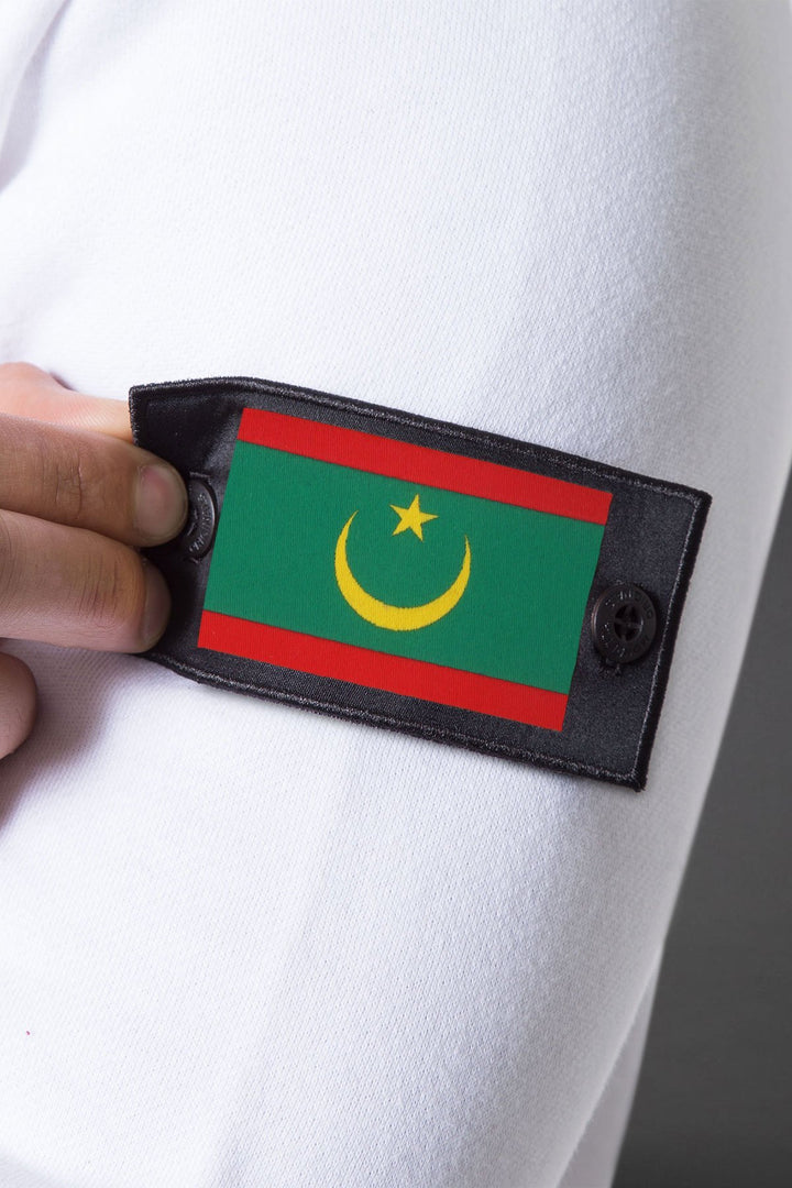 Mauritania Patch