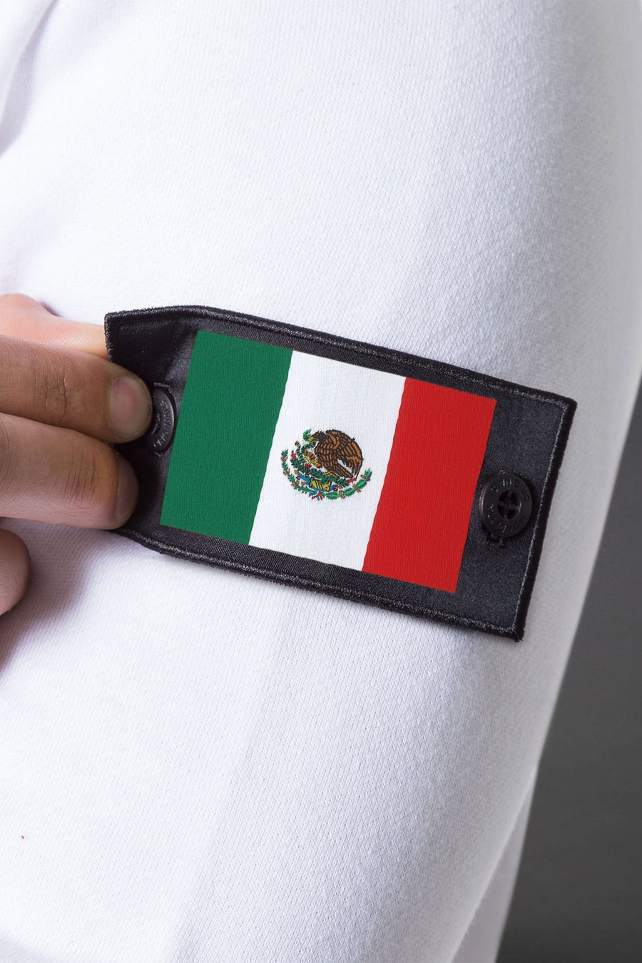 Mexico Patch