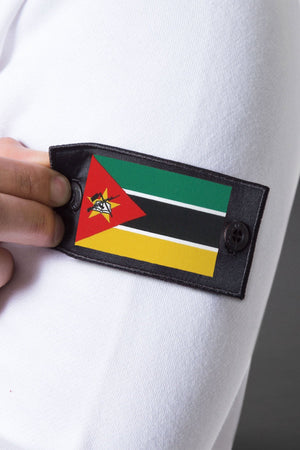 Mozambique Patch