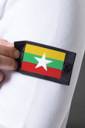Myanmar Patch