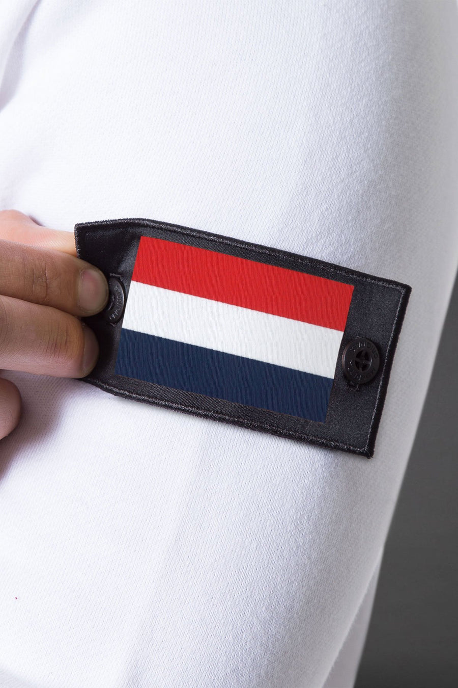 Netherlands Patch