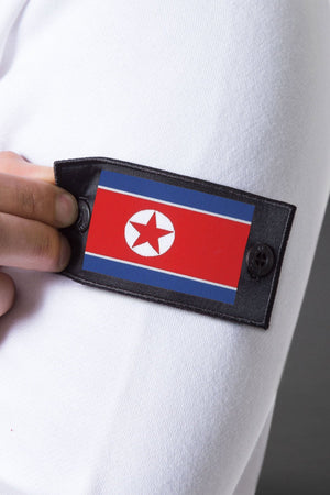 North Korea Patch