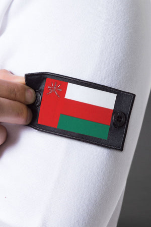 Oman Patch