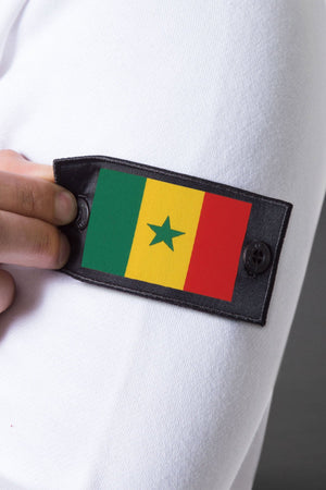 Senegal Patch