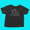 About Beauty Toddler Tee