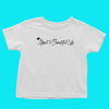 About a Beautiful Life Toddler Tee
