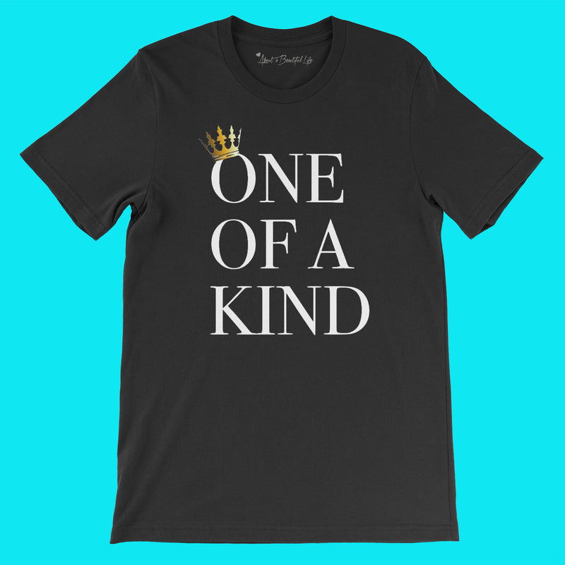 About One of a Kind Tee