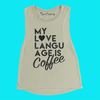 About Love Language Tank