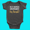 About A Milk Baby Onesie