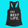About Beauty Muscle Tank