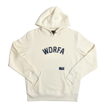 Load image into Gallery viewer, WDRFA Arched Logo Hoodie