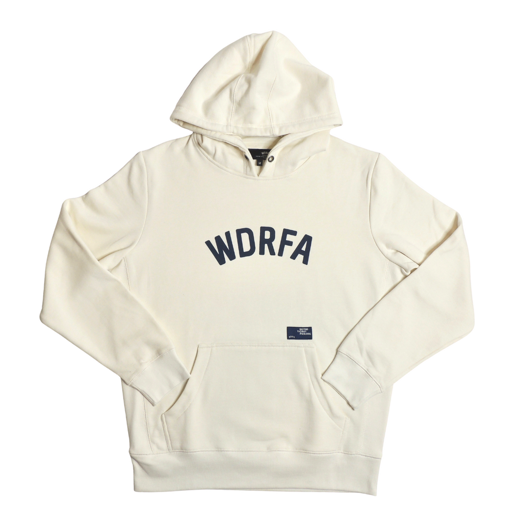 WDRFA Arched Logo Hoodie