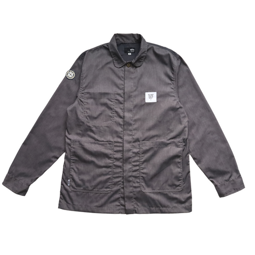 BRIDGE ST. CHORE JACKET