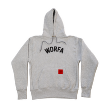 Load image into Gallery viewer, ARCHED HOODIE