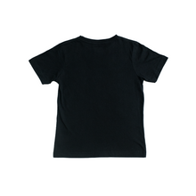 Load image into Gallery viewer, FREEHAND KIDS TEE - BLACK
