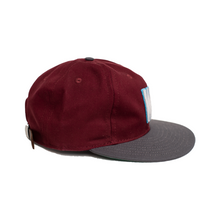 Load image into Gallery viewer, WE EBBETS CAP - MAROON