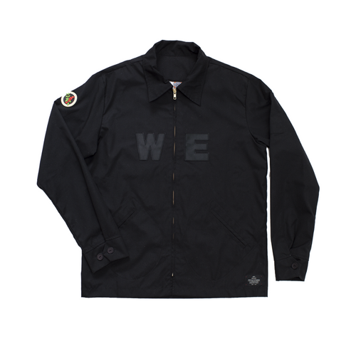 WE 'STATE BIRD' JACKET