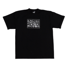 Load image into Gallery viewer, LIFESTYLE TEE - BLACK