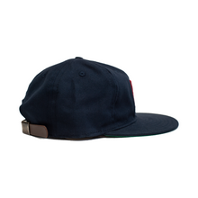Load image into Gallery viewer, W '91 EBBETS CAP - NAVY