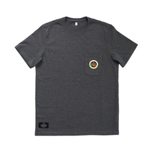 Load image into Gallery viewer, WE POCKET TEE - GREY