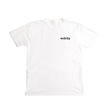 Load image into Gallery viewer, STARS TEE - WHITE