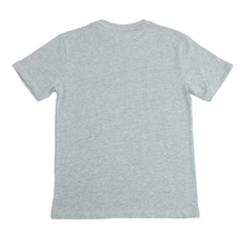 Load image into Gallery viewer, WDRFA ARCHED LOGO TEE - GREY