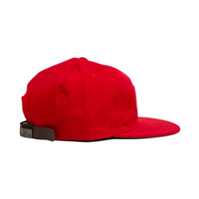 Load image into Gallery viewer, W '91 EBBETS CAP - RED