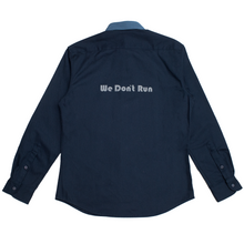 Load image into Gallery viewer, All Purpose Overshirt - Navy