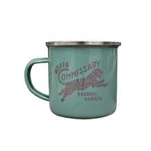 Load image into Gallery viewer, WDRFA x Commissary Green Mug