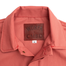 Load image into Gallery viewer, WDRFA x CMBD Rose Chore Jacket