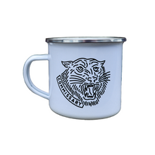 Load image into Gallery viewer, WDRFA x Commissary White Mug