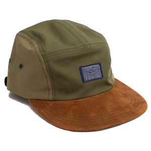 WDRFA x CMBD 'Shades of Green' 5 Panel