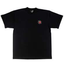 Load image into Gallery viewer, NOT MADE FOR THE FAINT OF HEART TEE - BLACK