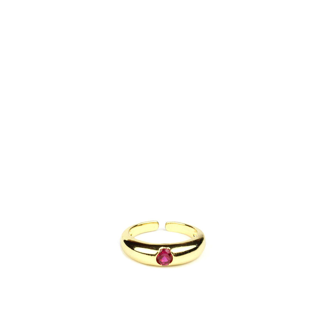 Anillo Magic Pink (mod. 475)