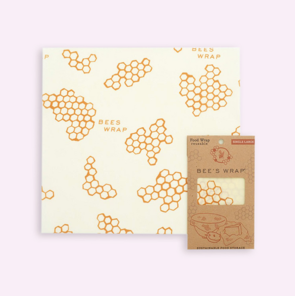 Zero Waste Shop Beeswax Paper