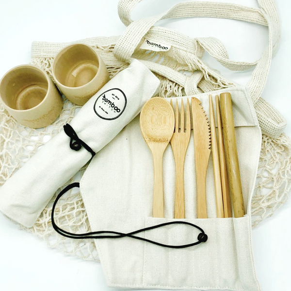 Bamboo Switch Picnic Bundle