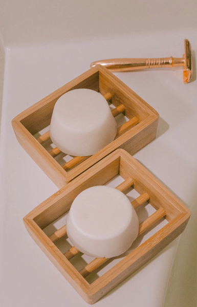 Shampoo & Conditioner Bar by No Tox Life