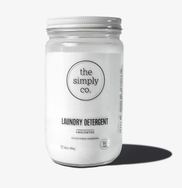 The Simply Co - Laundry Detergent