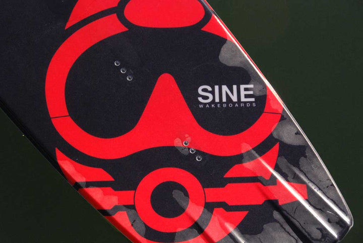 Sine Wakeboards ///