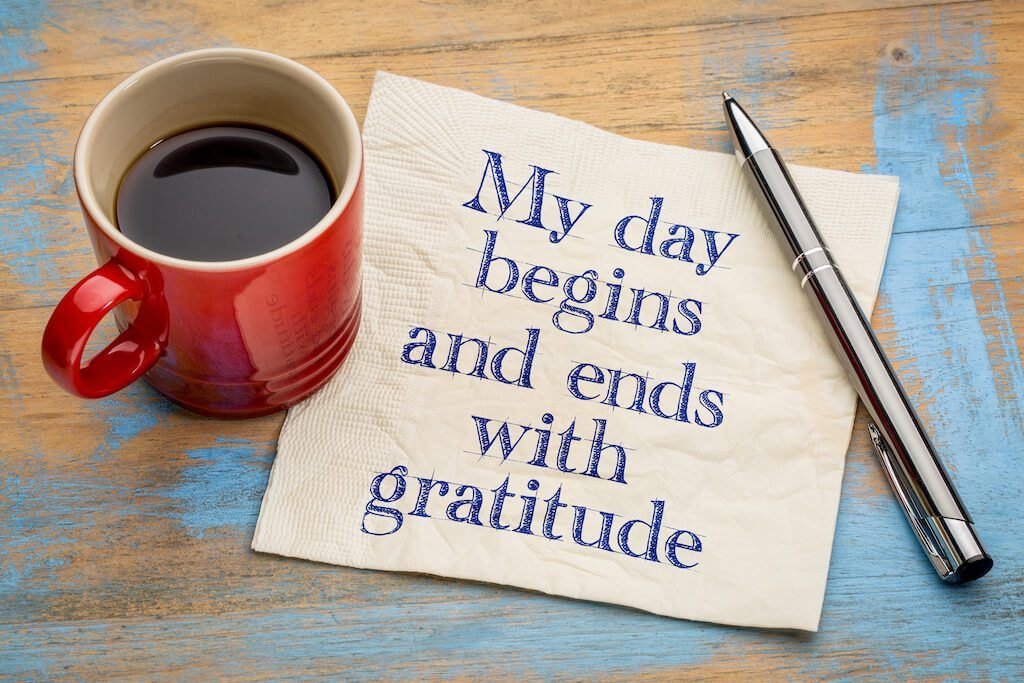 Everyday Gratitude and How to Express It